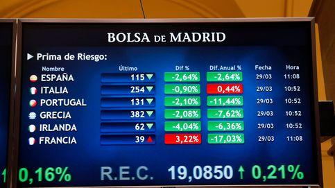 El bono español a diez años se sitúa cerca de sus mínimos históricos de 2016