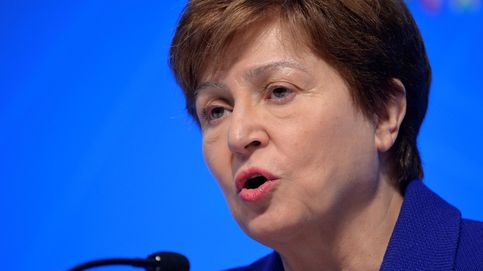 El FMI afirma que los confinamientos son mejores para la economía que medidas laxas