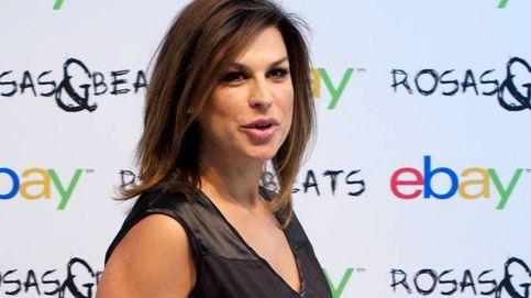 Raquel Perera, después de Alejandro Sanz: nueva vida en Madrid y nuevo trabajo