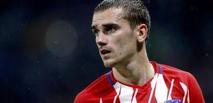 Post de La aplazada firma de Griezmann: líder en el Atlético o apóstol de Messi