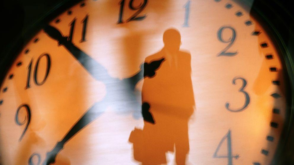 La ciencia descubre el botón de reinicio de nuestro reloj biológico
