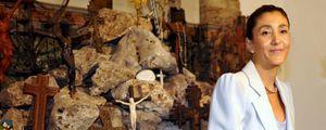 Ingrid Betancourt gana el Premio Príncipe de Asturias de la Concordia 2008