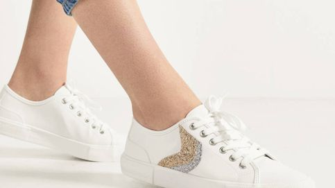 Bershka está arrasando con estas zapatillas al increíble precio de 8 euros