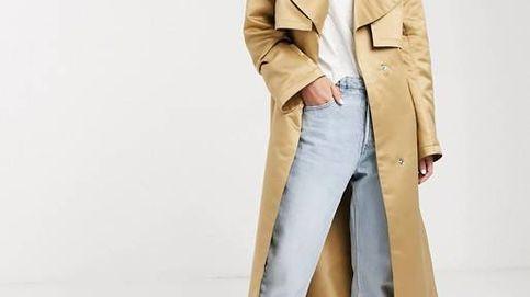 Encuentra el trench coat perfecto para ti en Asos y por menos de 40 euros
