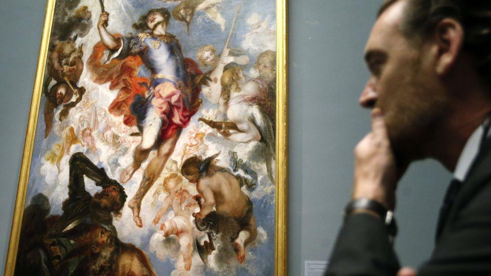Cultura compró para el Prado un cuadro 33 veces más caro