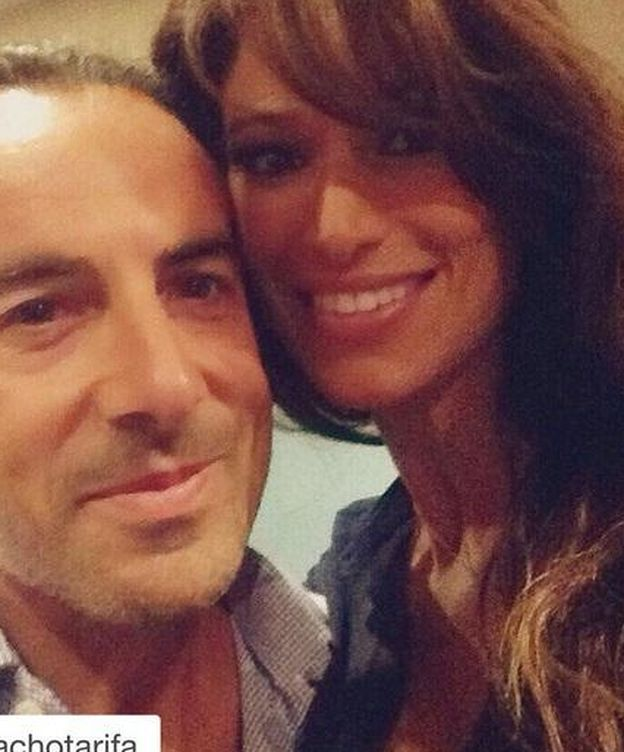 Foto: La pareja en Madrid durante este fin de semana (Instagram)