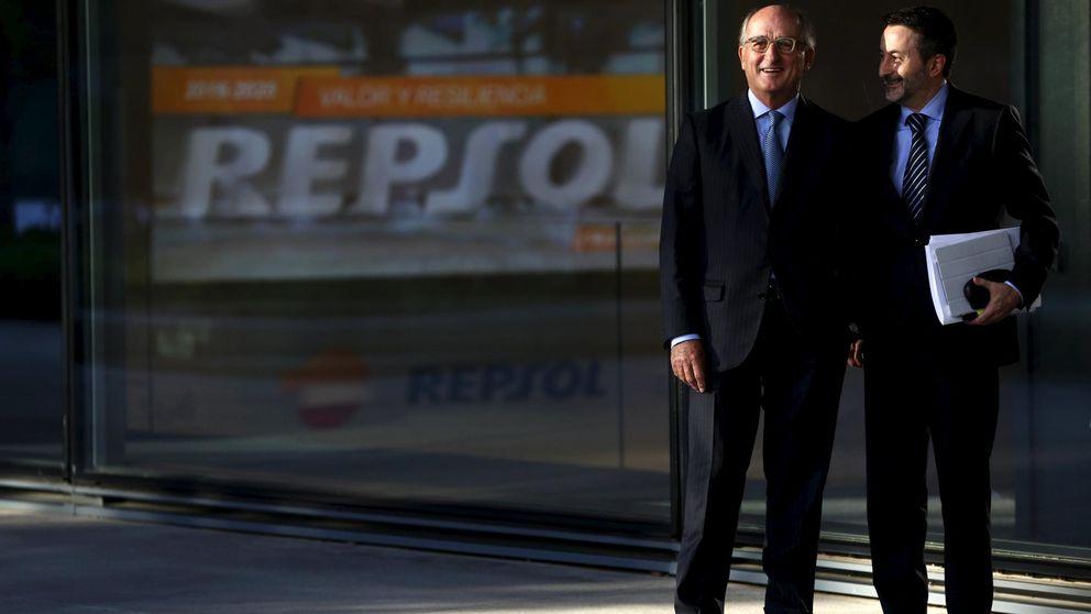 Bankinter ve en la venta del 10%-15% de Gas Natural la salvación para el 'rating' de Repsol