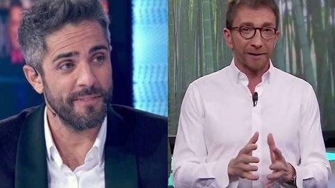 El comentario a Roberto Leal a costa de Pablo Motos, ¿zasca o casualidad?