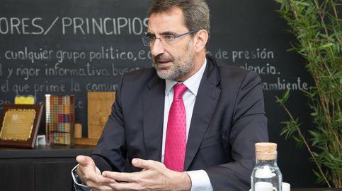 Juan Lasala: La transición energética en España costará 30.000 millones en redes