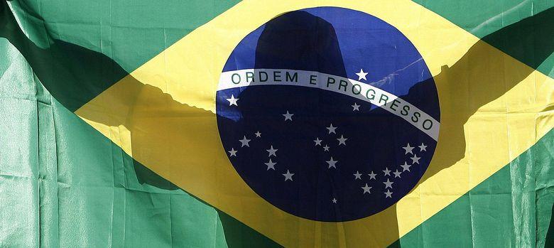 Foto: Una parte del mundo sí sube los tipos: Brasil eleva el precio del dinero al 9,5%