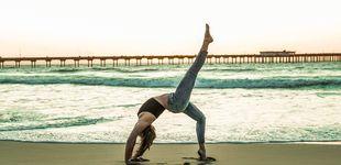 Post de Cuatro ejercicios físicos para conseguir el vientre plano que deseas