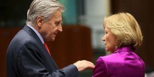 España presiona al BCE para que compre deuda y frene la sangría