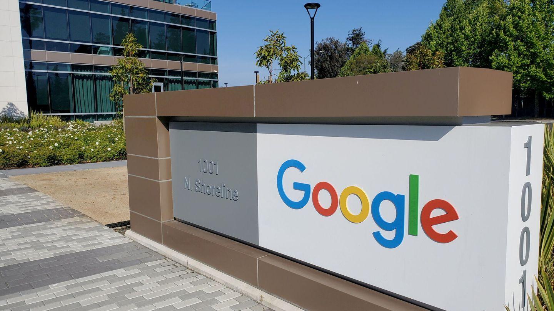 Sede de Google. (Reuters)
