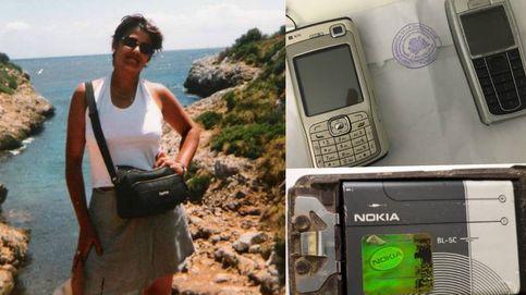 Un móvil enterrado y otro roto dan claves sobre una mujer desaparecida hace 11 años