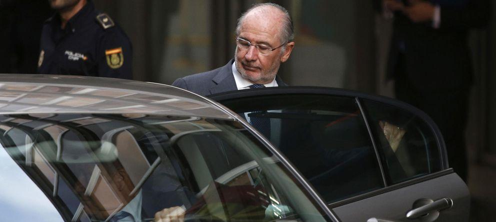 Foto: El expresidente de Bankia Rodrigo Rato (Reuters)