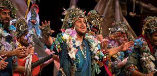 Post de COAC 2020: los 15 finalistas del concurso del Carnaval de Cádiz (y sus actuaciones)