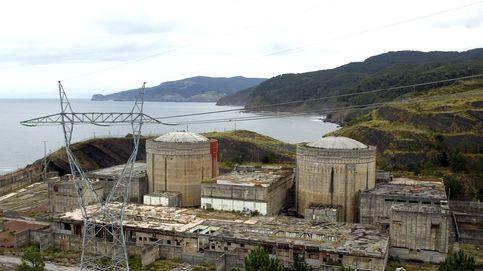 Lemoniz, de central nuclear marcada por ETA a criar salmones, truchas y rodaballos