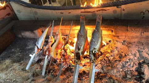 4 sitios de Madrid donde comer los mejores espetos de sardinas