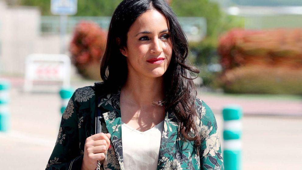 Begoña Villacís habla de su embarazo y de la 'relación' entre Malú y Albert Rivera