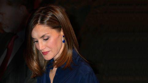 La nobleza, molesta por la ausencia de la Reina en el funeral de Marco Hohenlohe