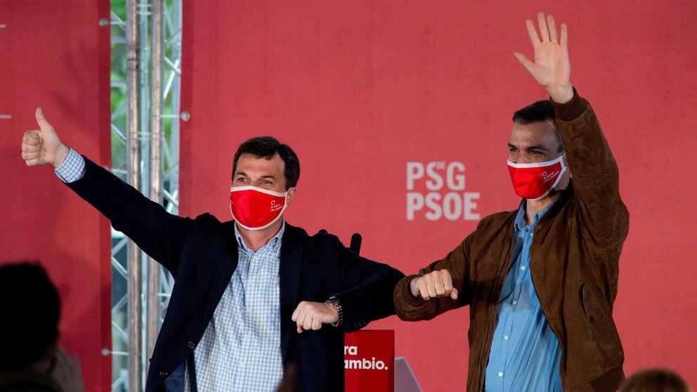 12-J: Sánchez opone su gestión del covid al sálvese quien pueda del PP