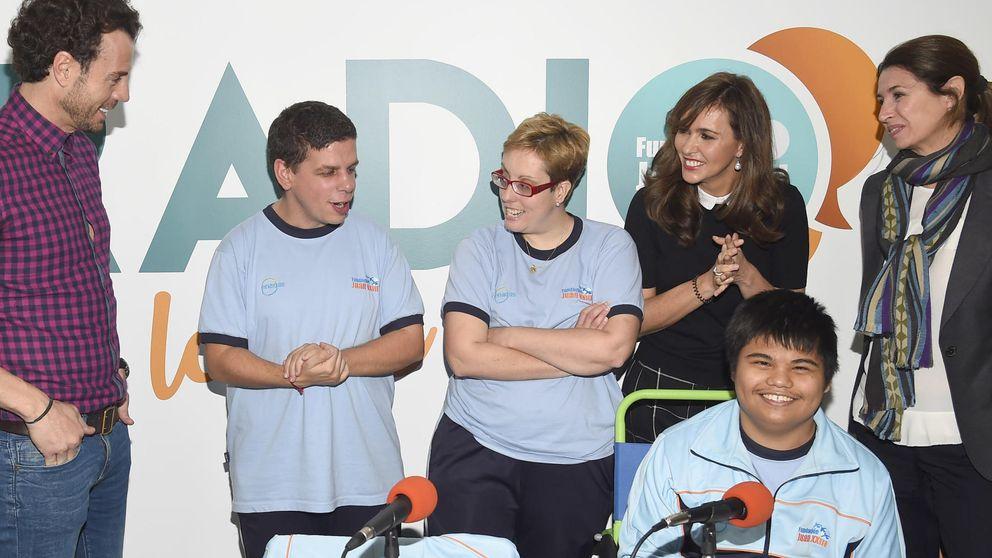 Fundación Juan XXIII reivindica la integración de los discapacitados