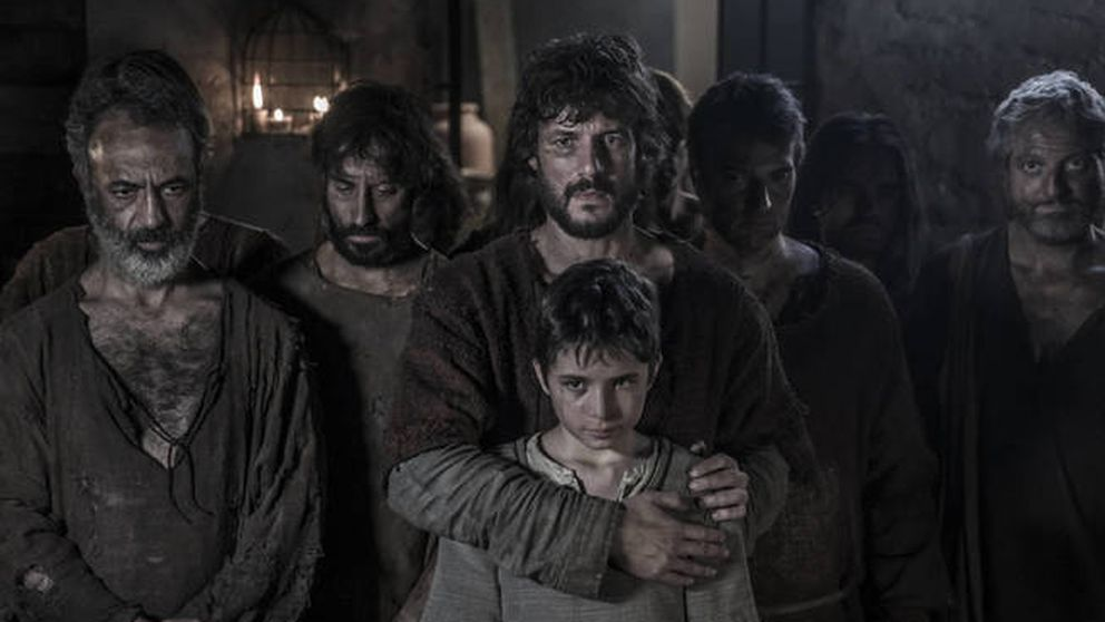 TV3 estrena este verano la versión en catalán de 'La catedral del mar'