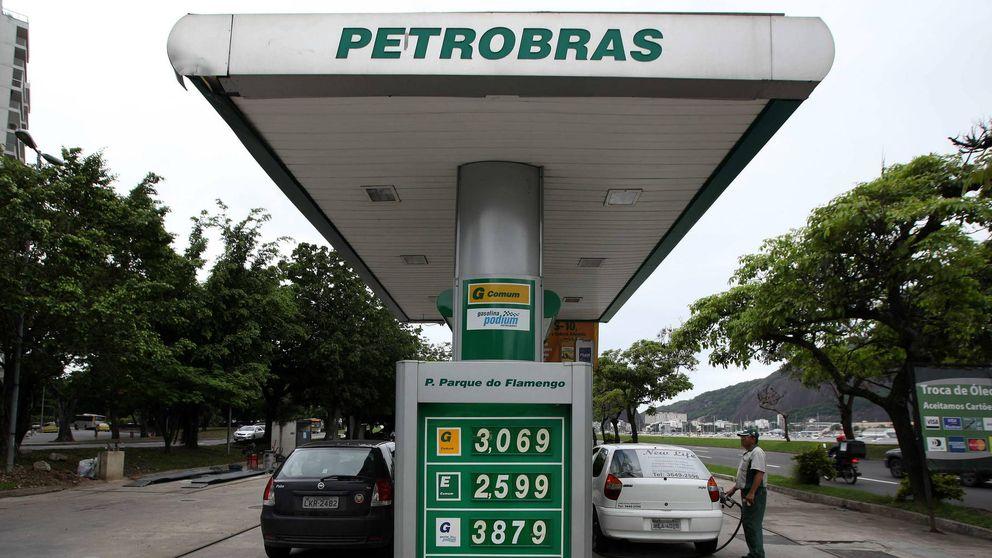 La corrupción se lleva por delante el 85% del valor de mercado de Petrobras
