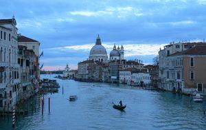 Venezia, entre máscaras y amor... a su deliciosa cocina