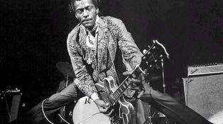 ¿Por qué Chuck Berry no es el rey del rock? Negro, expresidiario y adorado por blancas