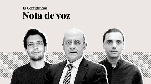 Nota de Voz   El solomillo del Madrid es la Champions y ahí es donde va a morir
