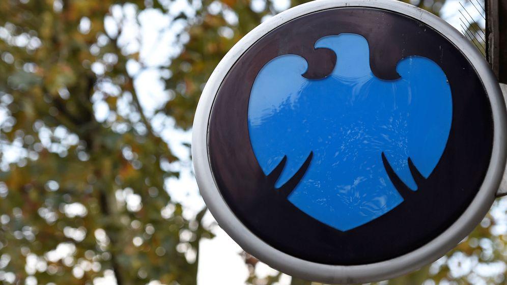 Foto: Barclays logo (Reuters)