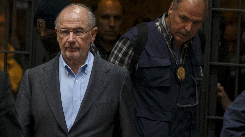 El juez cita a declarar como imputado a Rodrigo Rato para el próximo miércoles