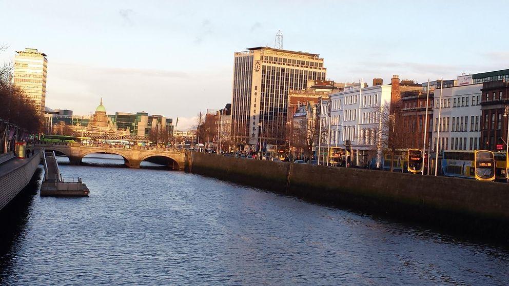Los restaurantes de moda y las mejores pintas de Dublín