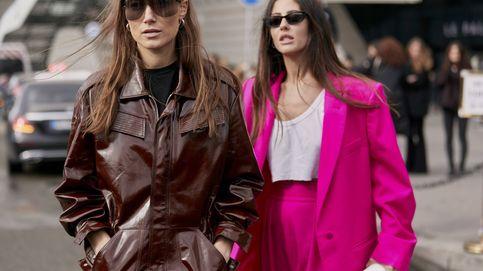 Este abrigo de Zara cuesta 400 euros, ¿lo amas o lo odias?