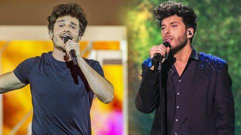 Miki Núñez (Eurovisión): Blas Cantó no va a quedar por detrás del puesto 12