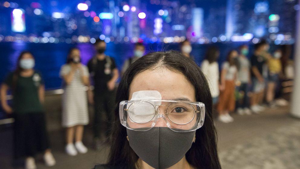 ¿Y ahora qué, Hong Kong?