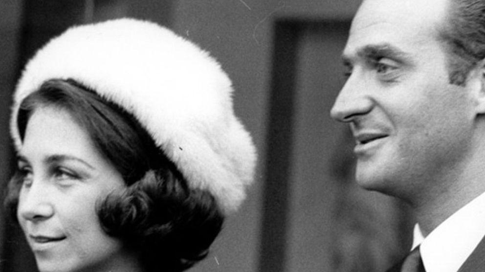 Pilar Eyre denuncia veto en Telecinco tras publicar un libro con los posibles escarceos del Rey