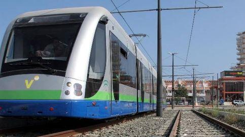La Junta negocia rescatar los tranvías más ruinosos de España