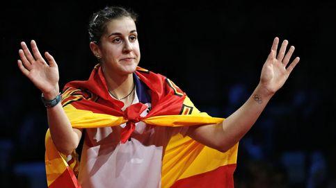 Carolina Marín ya sabe el camino que debe recorrer para repetir su gesta