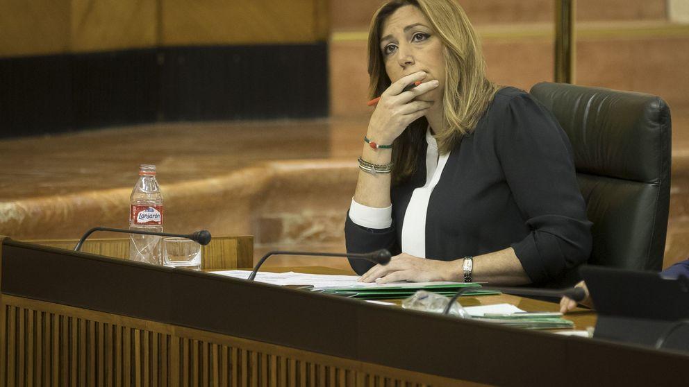 Díaz ataca a Sánchez por sus vaivenes y por entrar en subastas para seducir al PSC