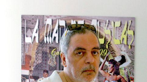 Muere Carlos Sánchez, Ceesepe, el ilustrador de la movida madrileña