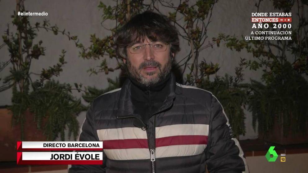 Jordi Évole prepara un nuevo programa tras renovar su contrato con La Sexta