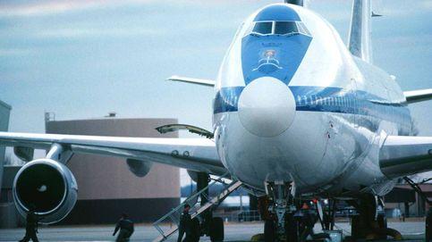 Los aviones de la Guerra Fría desde los que Trump puede desatar un ataque nuclear