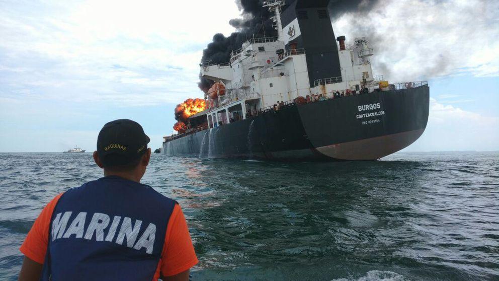 El peligroso juego en Oriente Medio que puede hacer saltar el petróleo por los aires