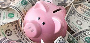 Foto: ¿Quiere un préstamo personal? Prepárese para pagar intereses de dos dígitos