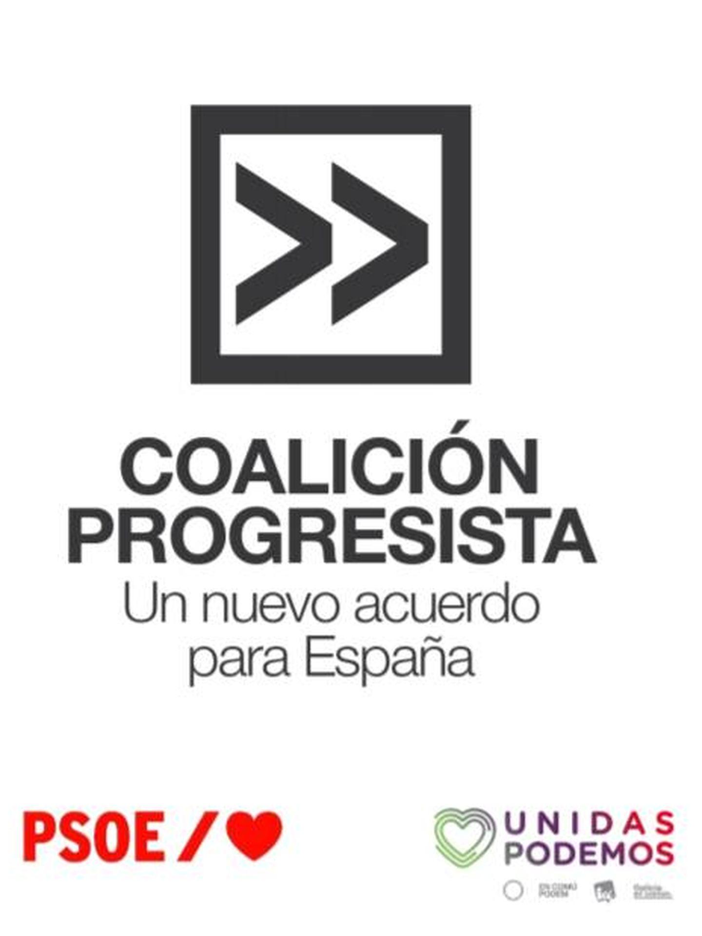 Consulte aquí en PDF el programa del Gobierno de coalición de PSOE y Unidas Podemos para esta XIV Legislatura.