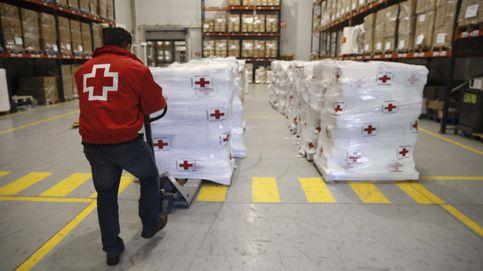 Inditex dona 1,2 millones de euros para la ayuda humanitaria en Nepal