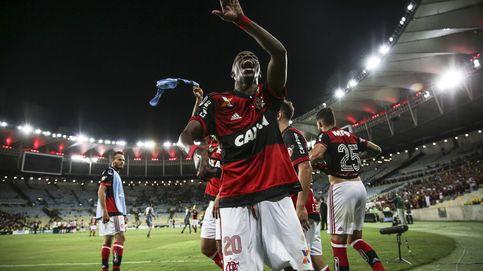 Vinícius le coge el gusto a marcar goles y el Madrid lo celebra