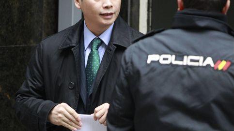La Audiencia Nacional ordena volver a acusar a los policías del 'Emperador'